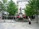 PRINCESSA square  in old town