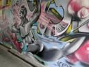 Graffiti artystów ulicznych (www.spikedresden.de)