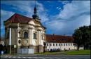 Smirice - pałac