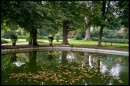 Park w Ratiboricach