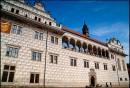 Litomyśl - pałac