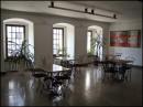 Wnętrze Muzeum Włókiennictwa w Białej Fabryce