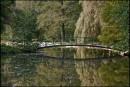 Castolovice - mosteczek z kłódką :-)