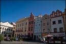 Pardubice - rynek