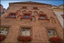 Pardubice - najstarsza kamieniczka