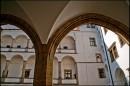 Pardubice - zamek Pernstejnów