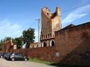 Kościół św. Mikołaja w Głogowie