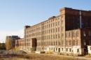 Fabryka przy ul Tymienieckiego