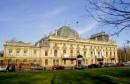 Pałac Izraela K.Poznańskiego