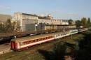 Stacja kolejowa Zabrze