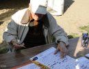 Organizatorzy zadbali o pamiątkowe plakaty