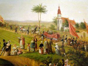 Śladami Tadeusza Kościuszki w 200. rocznicę  śmierci