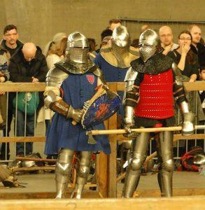 IV Turniej Polskiej Ligii Walk Rycerskich