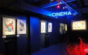 Dali i Warhol w gościnnych progach Muzeum Teatru im. Henryka Tomaszewskiego